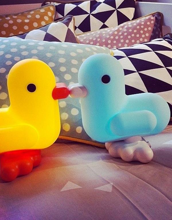 nightlight duck canar heart dhink412 43