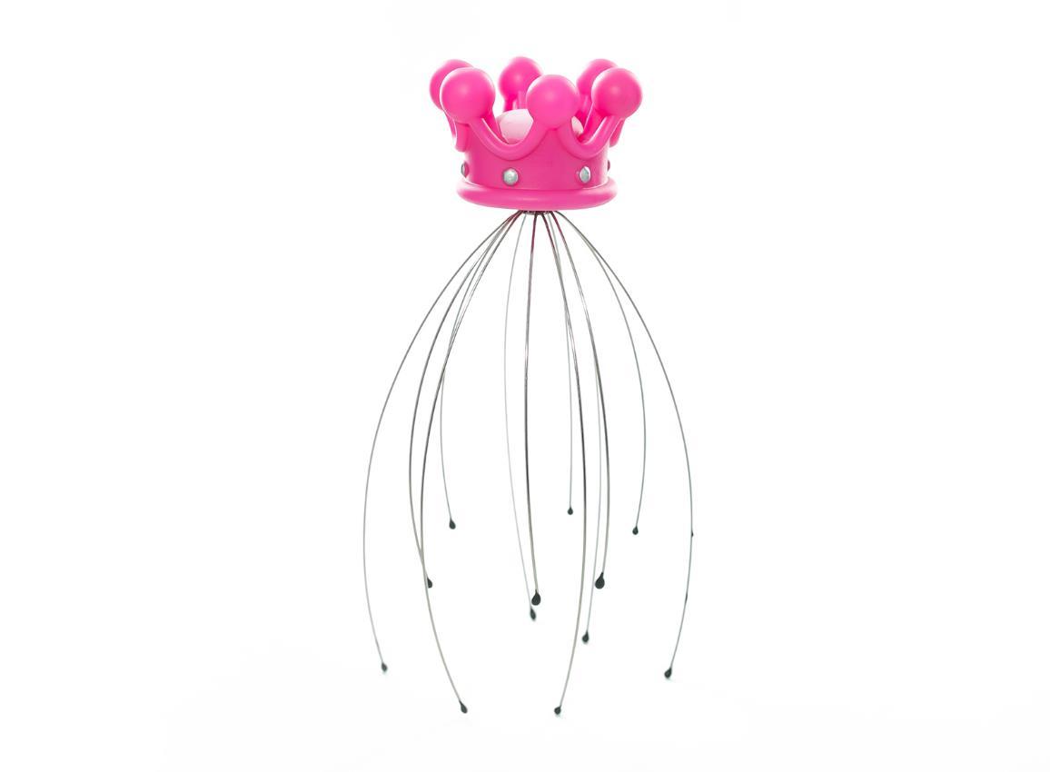 headmassager crown gold pink dhink341 5