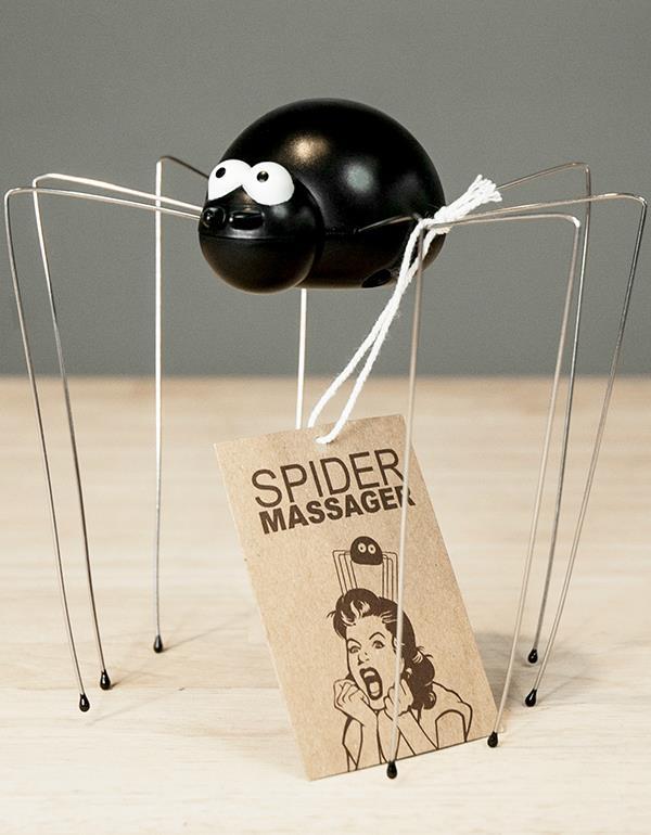 headmassager spider black dhink294 11 4