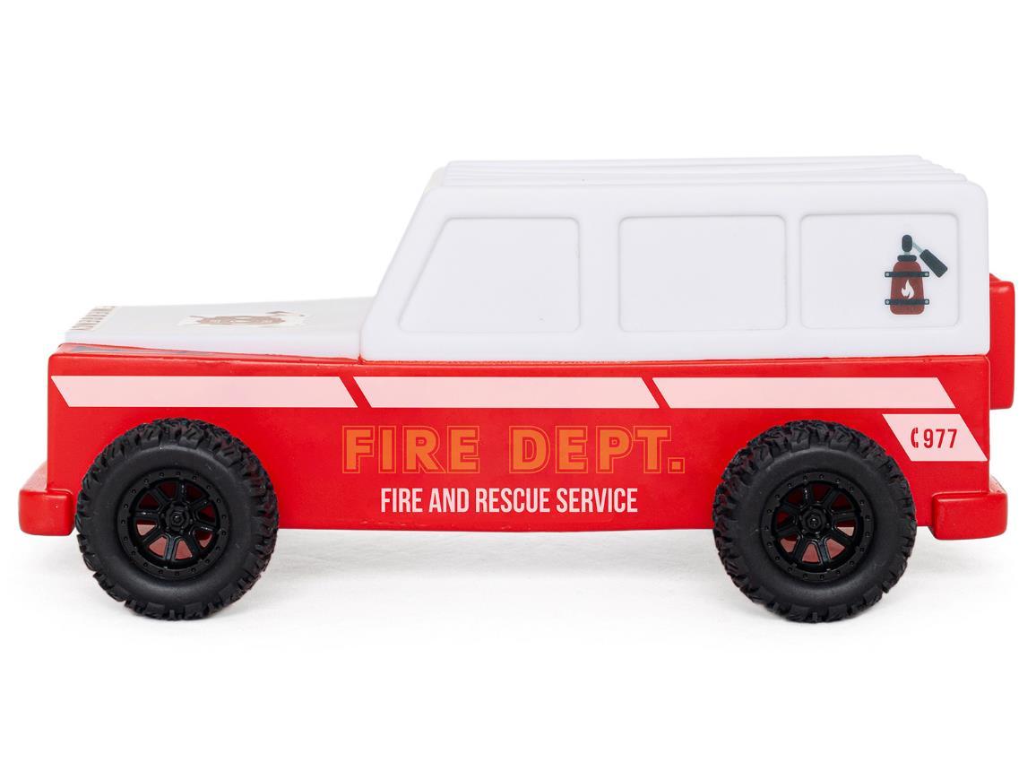 nightlight car firetruck police traveller dhink507 1