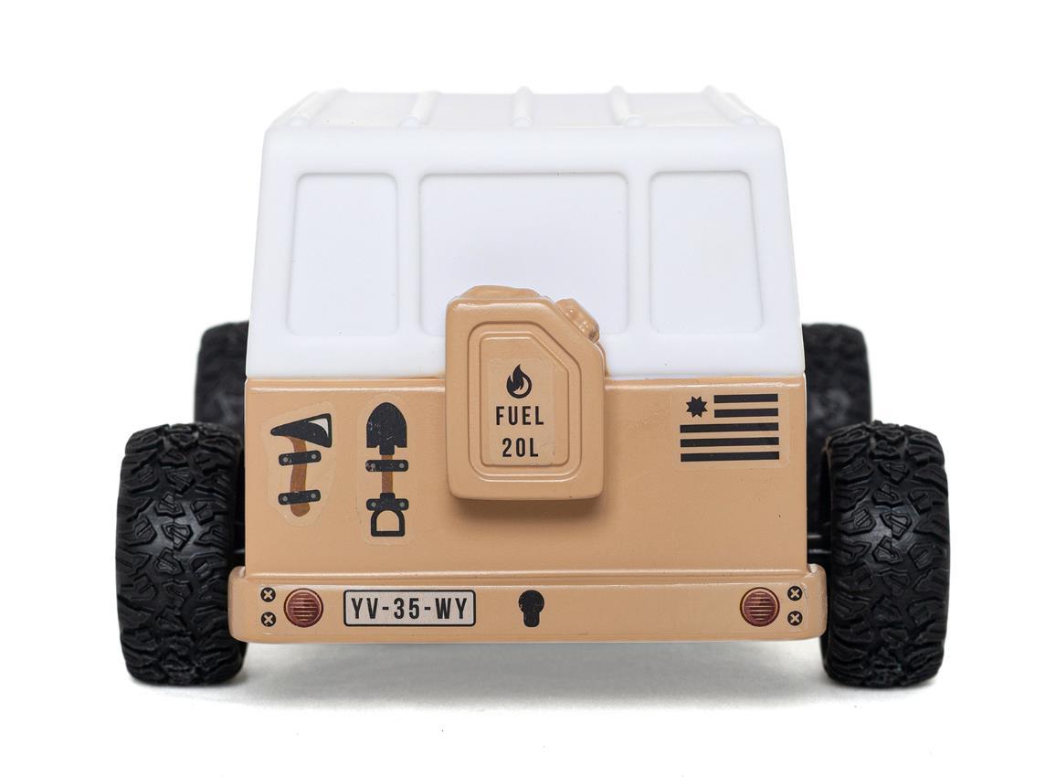 nightlight car firetruck police traveller dhink507 12