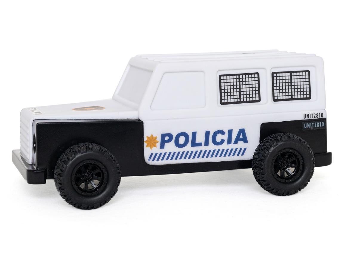 nightlight car firetruck police traveller dhink507 8