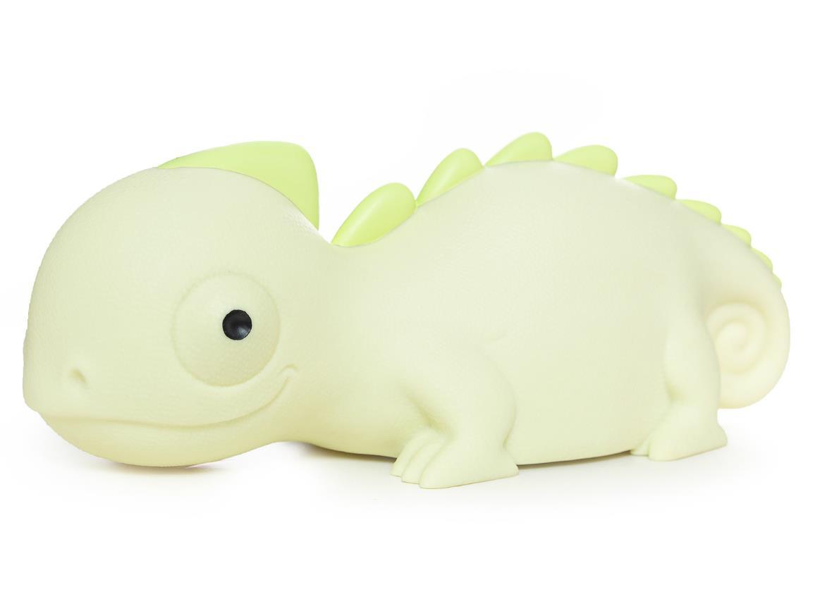 nightlight chameleon green dhink372 5