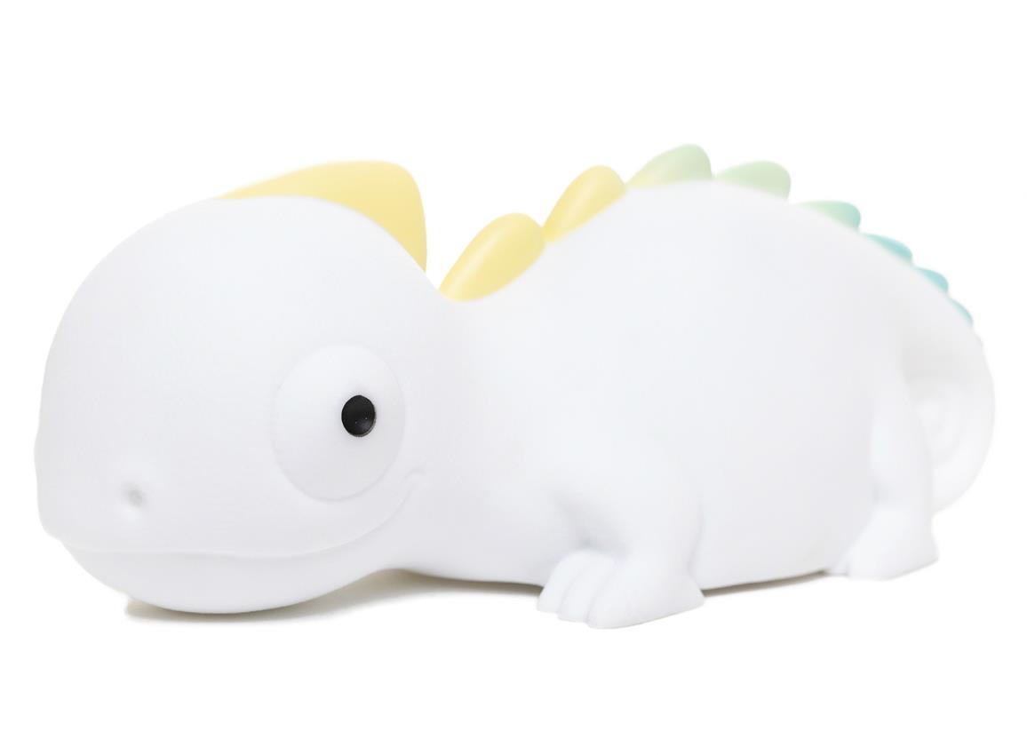 nightlight chameleon rechargeable white dhink372 21 1