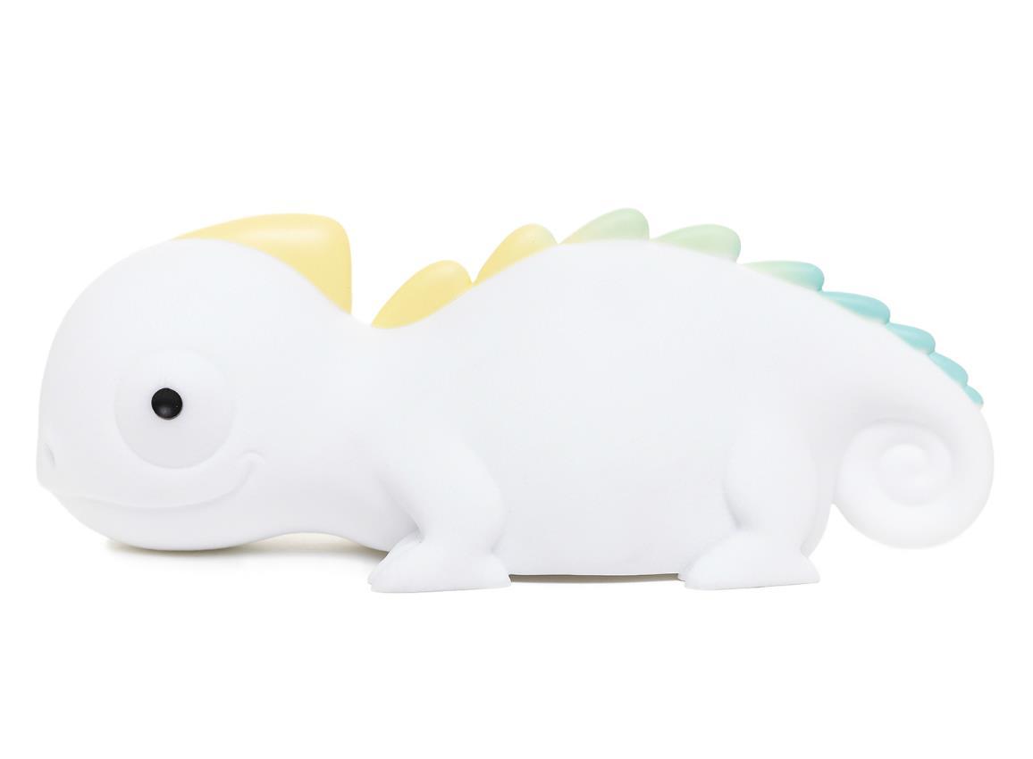 nightlight chameleon rechargeable white dhink372 21 2