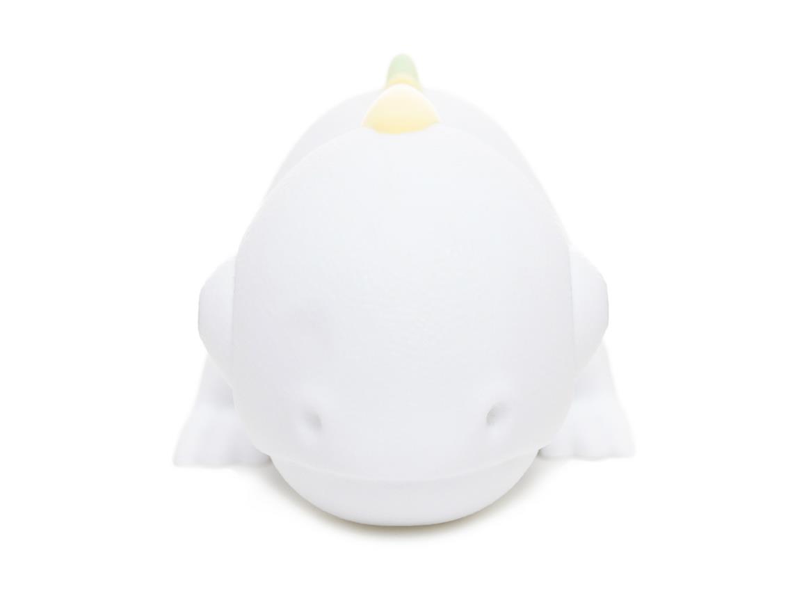 nightlight chameleon rechargeable white dhink372 21 4