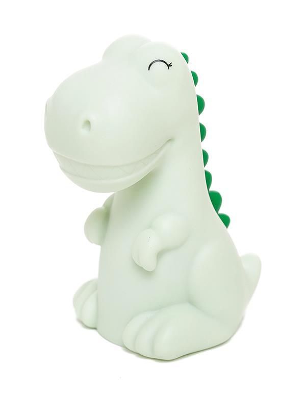 nightlight dino baby white green dhink471 4