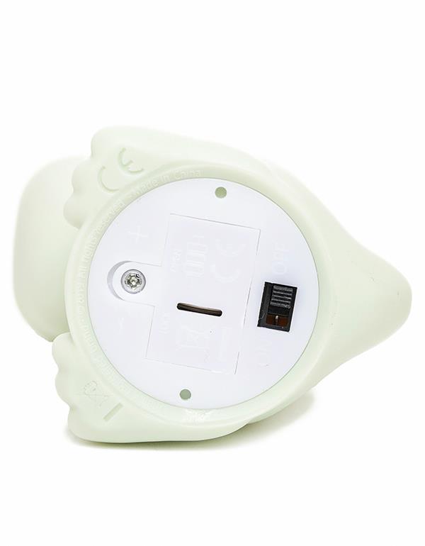 nightlight dino baby white green dhink471 7