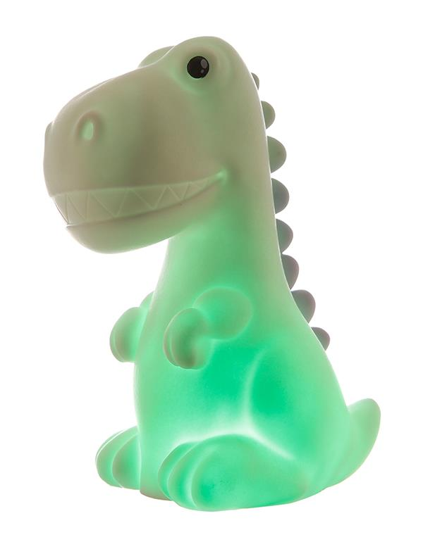 nightlight dino rechargeable white dhink323 21 5