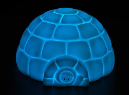 nightlight igloo blue white dhink331 2