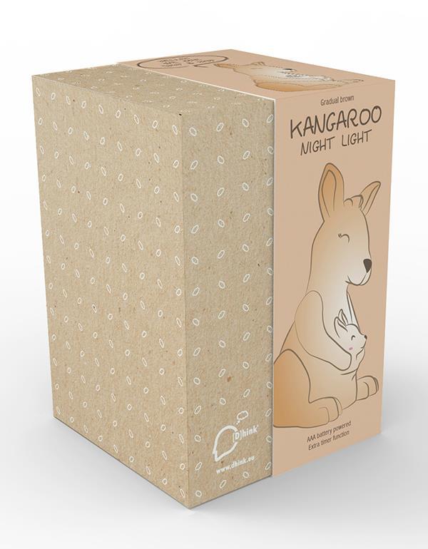 nightlight kangaroo brown dhink367 4