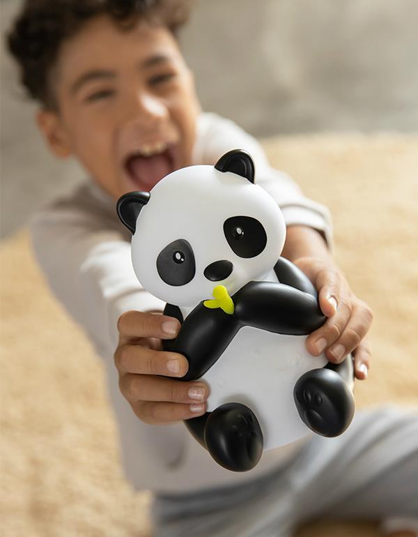 nightlight panda black white dhink374 5