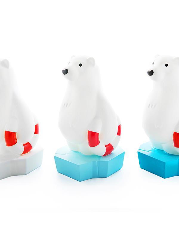 nightlight polar bear white dhinkpolar 2