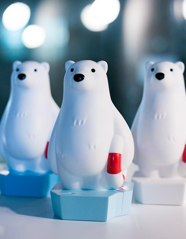 nightlight polar bear white dhinkpolar 4