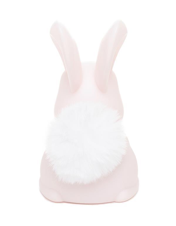 nightlight rabbit baby white pink dhink473 7