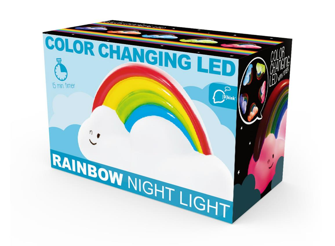 nightlight rainbow multicolor dhink332 6