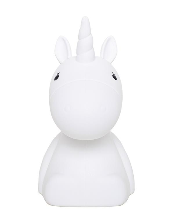 nightlight unicorn XL white dhink480 7