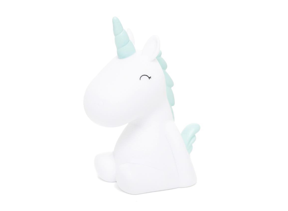 nightlight unicorn baby white dhink470 1