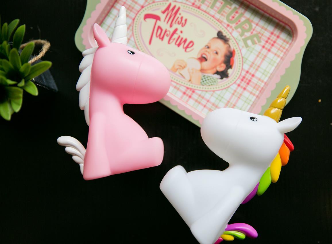 nightlight unicorn white pink dhink321 5