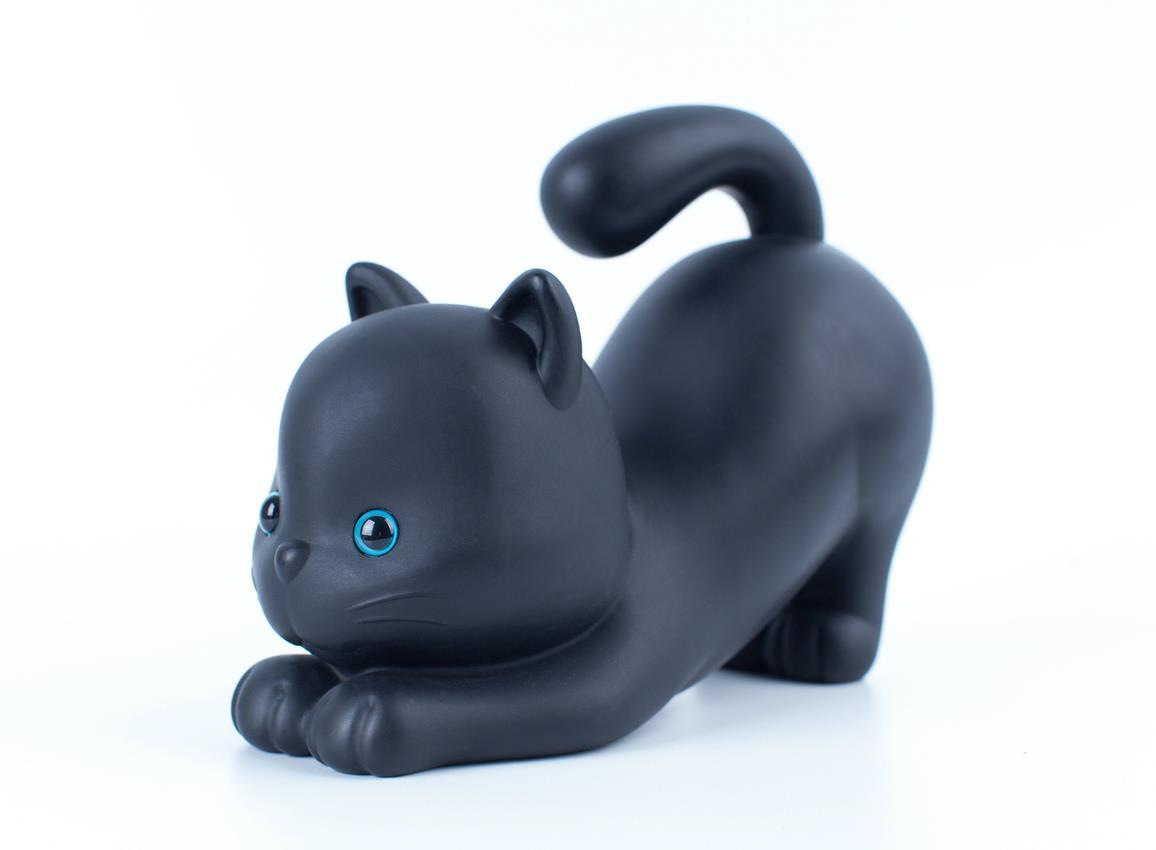 savingbank cat black brown grey dhink660 2