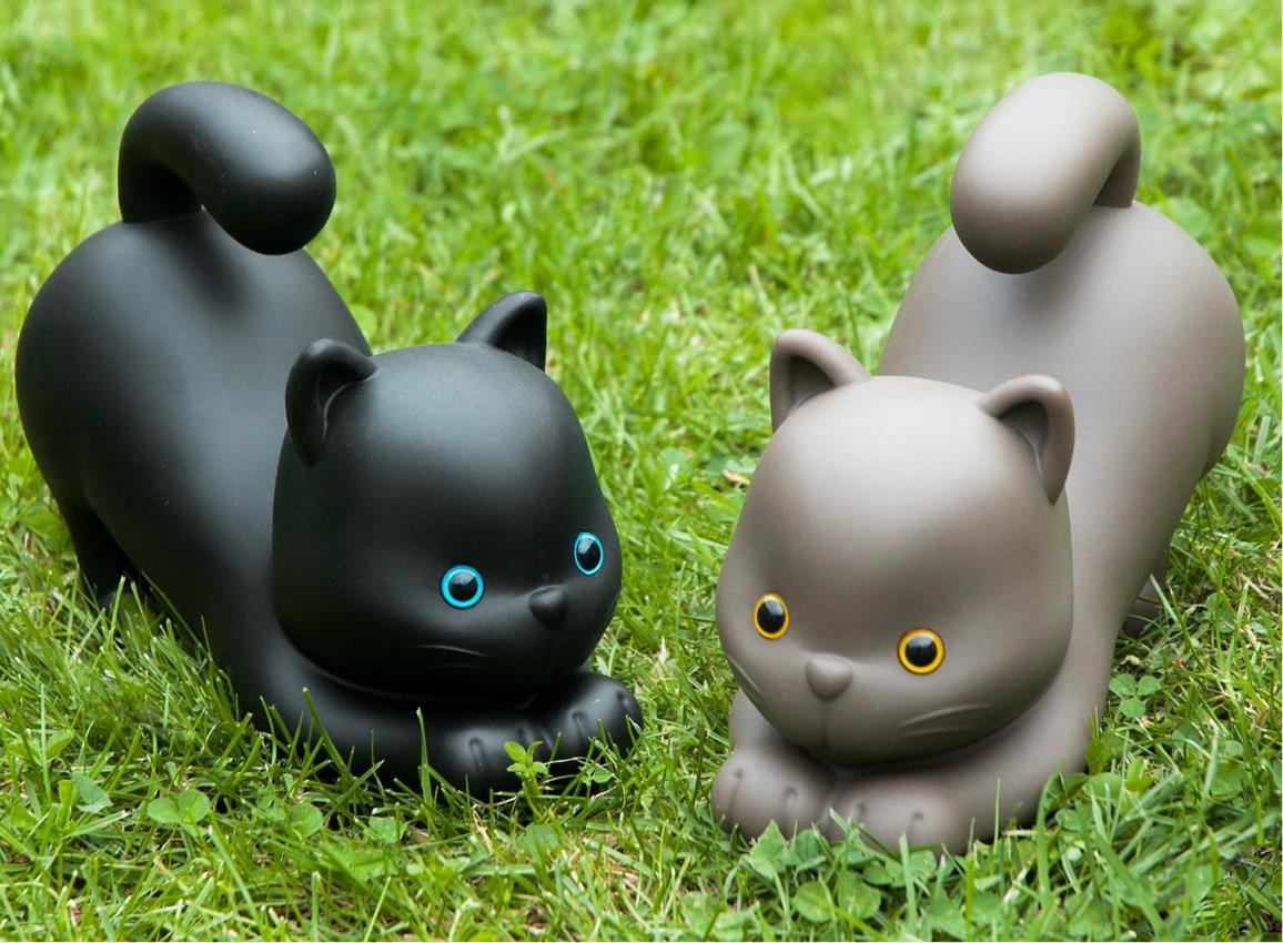 savingbank cat black brown grey dhink660 6