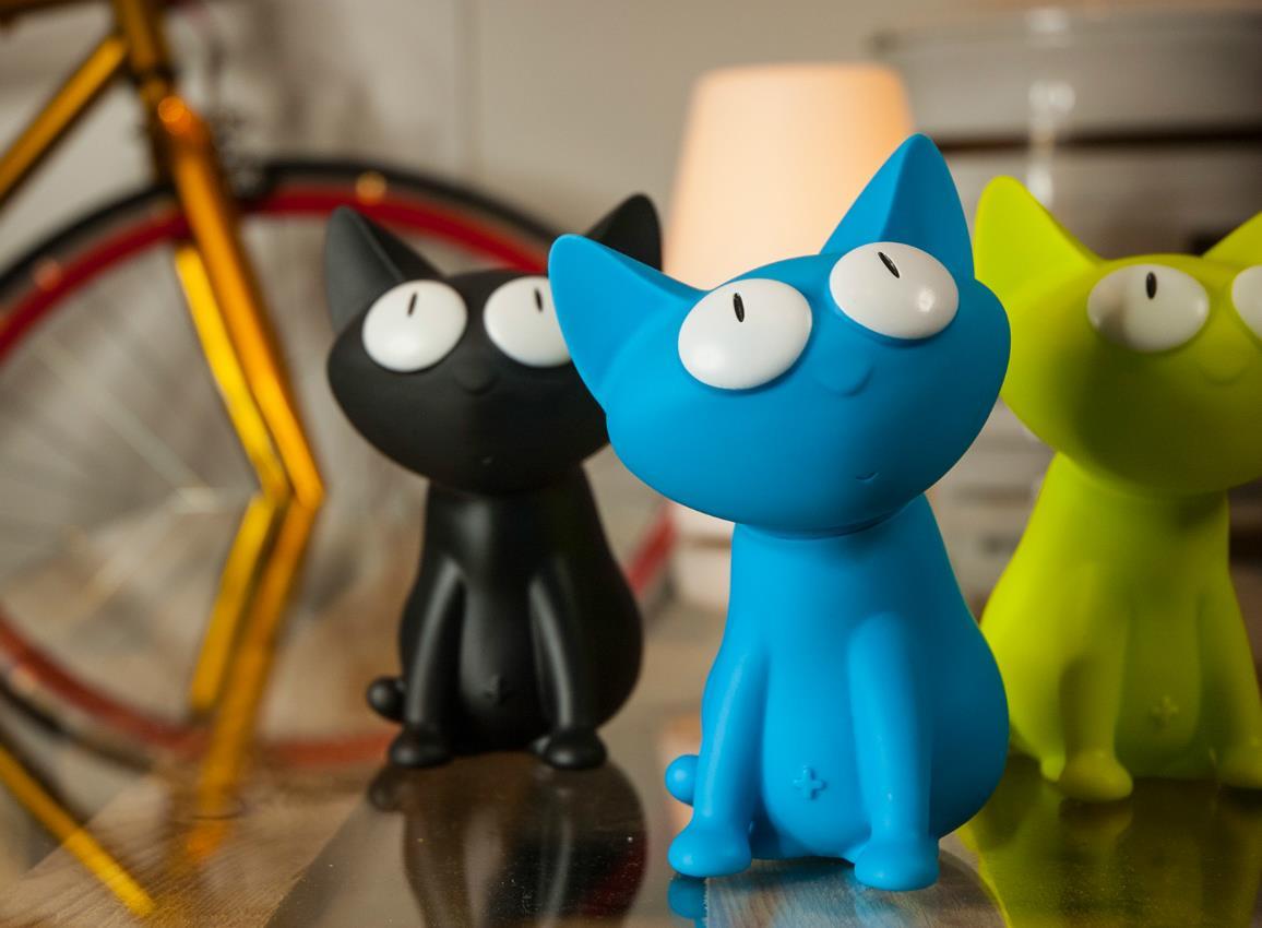 savingbank cat sliy blue black green orange pink white grey brown dhink680 10