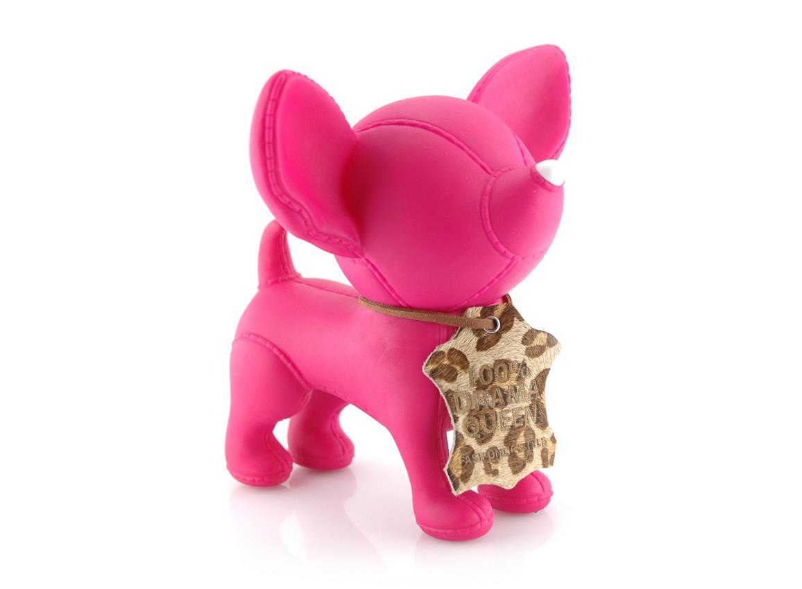 savingbank dog chihuahua whaawhaa cream black blue yellow white pink brown dhink269 11