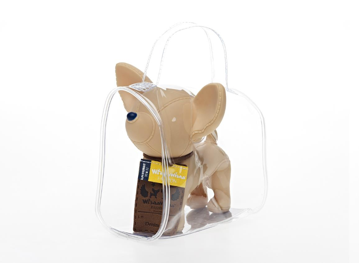 savingbank dog chihuahua whaawhaa cream black blue yellow white pink brown dhink269 17