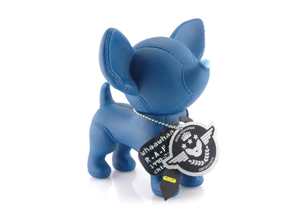 savingbank dog chihuahua whaawhaa cream black blue yellow white pink brown dhink269 6