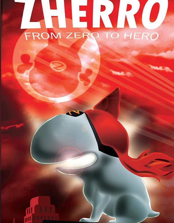 savingbank dog whaawhaabu hero white dhink211 3