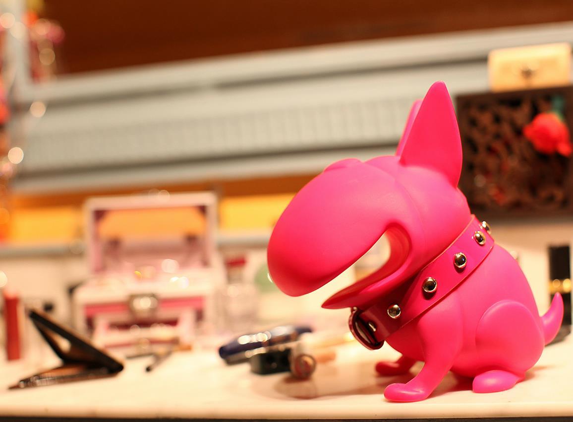 savingbank dog whaawhaabu pink dhink165 3