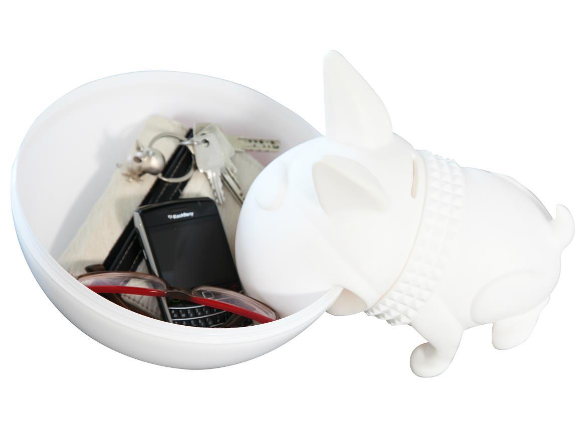 savingbank dog whaawhaabu white dhink160 1
