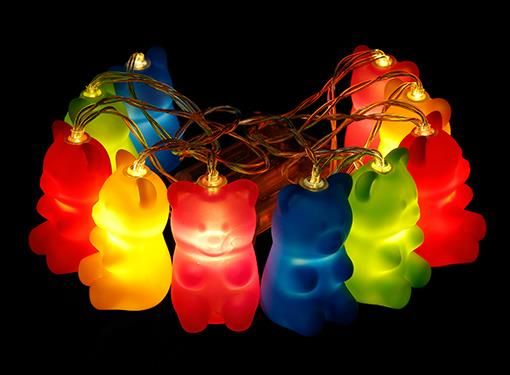 stringlight candy bear multicolor dhink359 6