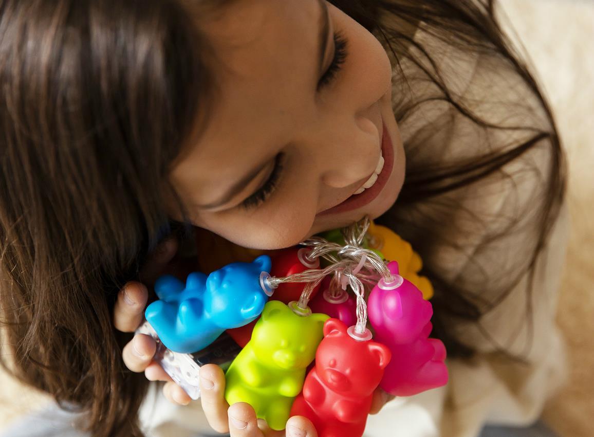 stringlight candy bear multicolor dhink359 7