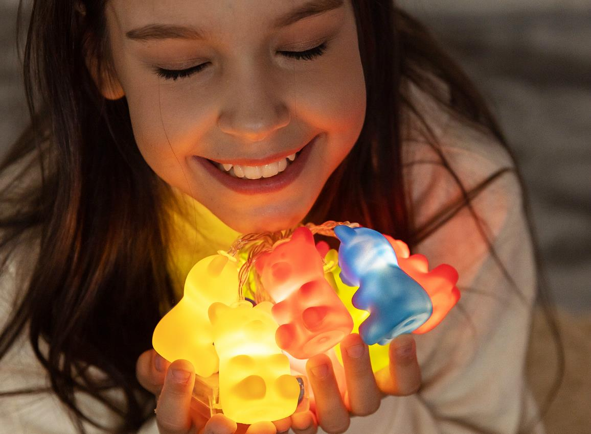 stringlight candy bear multicolor dhink359 8