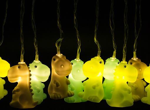 stringlight dino multicolor dhink335 2