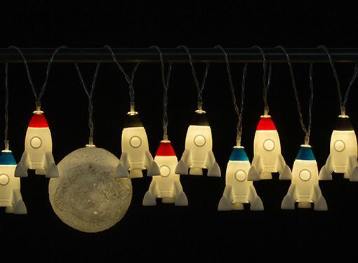 stringlight rocket multicolor dhink336 5