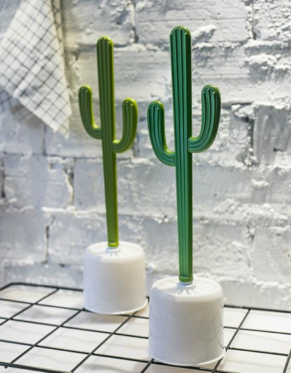 toiletbrush cactus green dhink317 4
