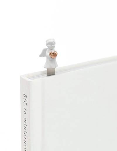 bookmark angel white metalmorphose mtmb235 1