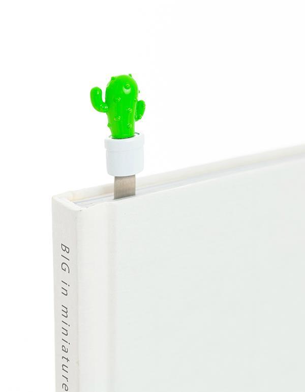 bookmark cactus green metalmorphose mtmb216 13