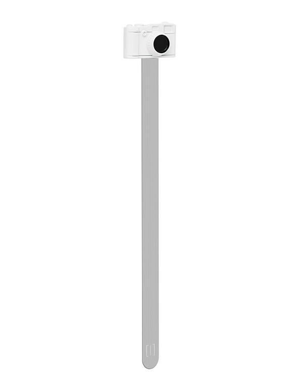 bookmark camera white metalmorphose mtmb229 5