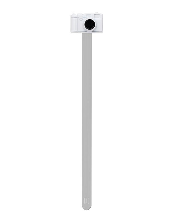bookmark camera white metalmorphose mtmb229 6