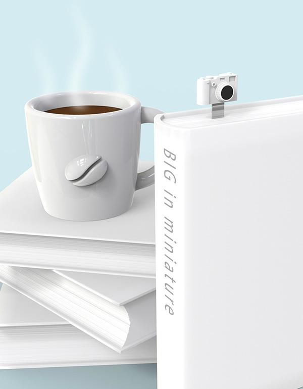 bookmark camera white metalmorphose mtmb229 7