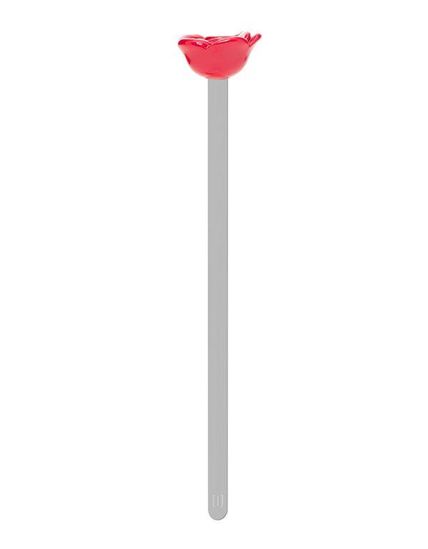 bookmark rose red metalmorphose mtmb213 2