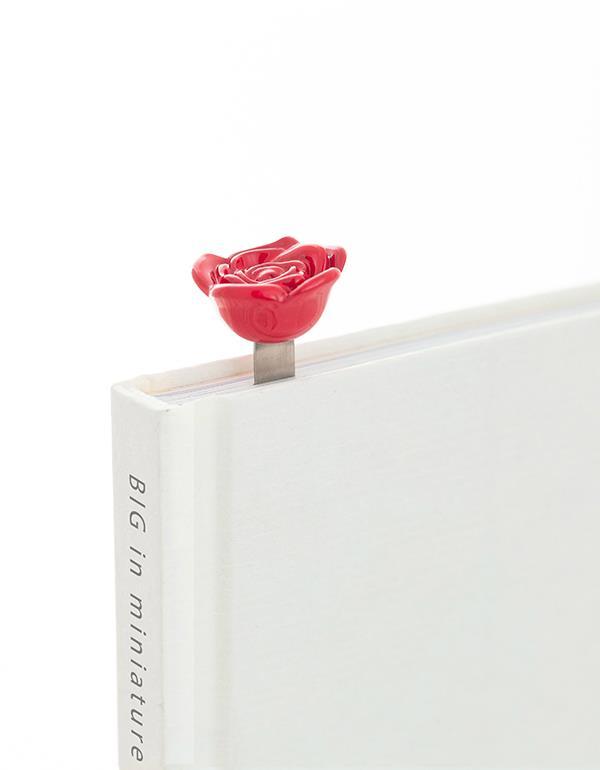 bookmark rose red metalmorphose mtmb213 7