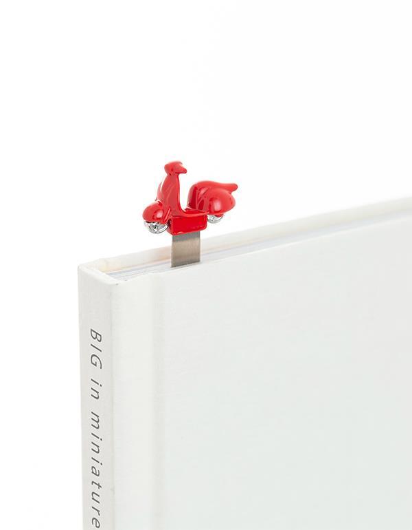 bookmark scooter red metalmorphose mtmb203 7