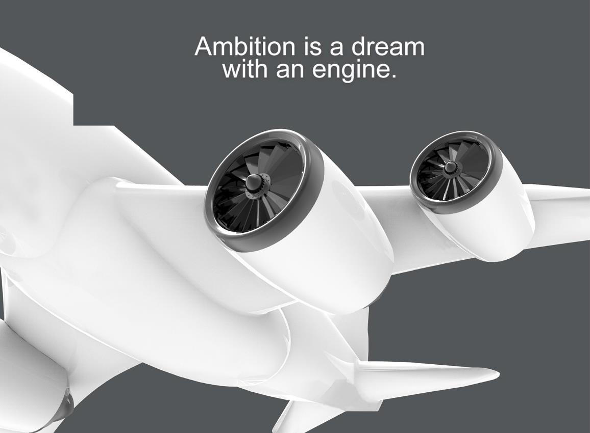 keyring airplane engine white metalmorphose mtm054 4