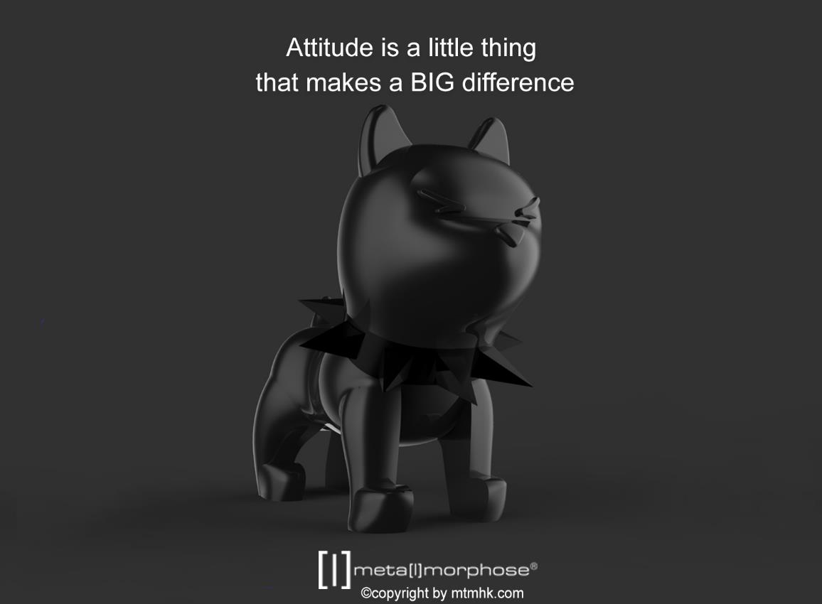 keyring bulldog black white metalmorphose mtm077 10